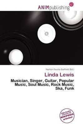 Linda Lewis (Paperback): Norton Fausto Garfield