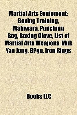 Martial Arts Equipment - Boxing Training, Makiwara, Punching