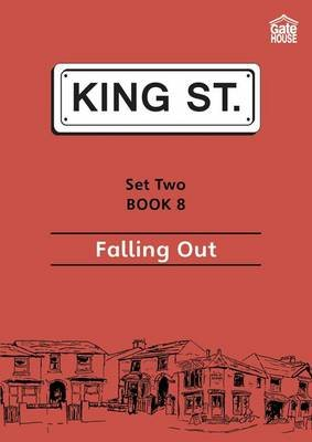 Falling Out, Set 2: Book 8 (Paperback): Iris Nunn
