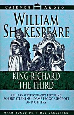 King Richard III (Abridged, Downloadable audio file, Abridged edition): William Shakespeare