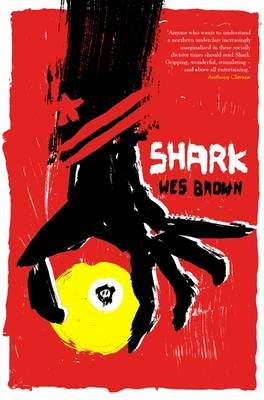 Shark (Paperback, 2nd edition): Wes Brown