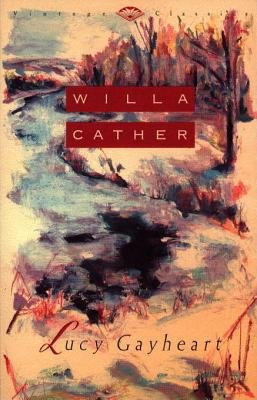 Lucy Gayheart - Reissue (Electronic book text): Willa Cather