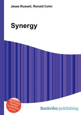 Synergy (Paperback): Jesse Russell, Ronald Cohn