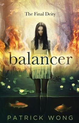 Balancer (Paperback): Patrick Wong
