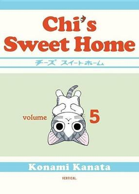 Chi's Sweet Home 5 (Electronic book text):