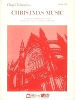 Chapel Voluntaries - Book Six - Christmas Music - Organ (Paperback): Ludwig Van Beethoven