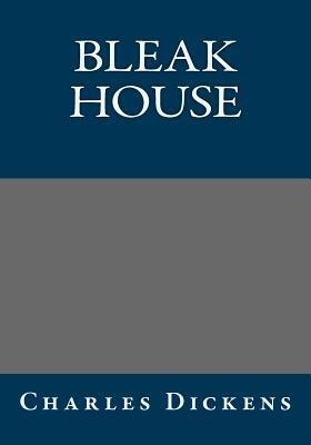 Bleak House Charles Dickens (Paperback): Charles Dickens