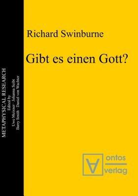 Gibt Es Einen Gott? (German, Electronic book text): Richard Swinburne
