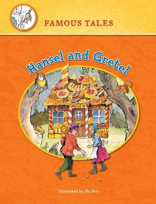 Hansel and Gretel (Electronic book text): Val Biro