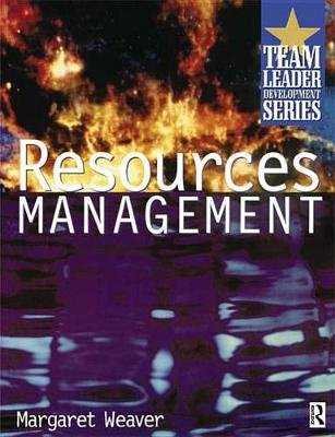 Resource Management (Electronic book text): Margaret Weaver