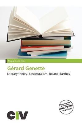 G Rard Genette (Paperback): Zheng Cirino