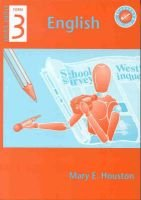 English - Year 9 - Study Guide (Paperback, 1997 ed): Mary Houston
