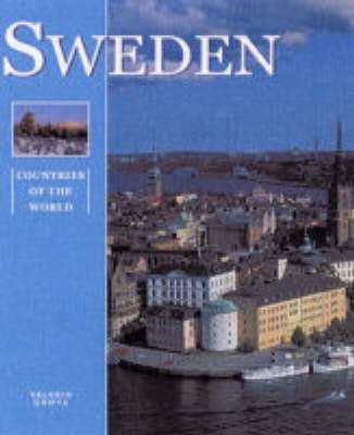 Sweden (Hardcover):
