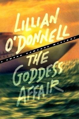 Goddess Affair (Hardcover): Lillian O'Donnell