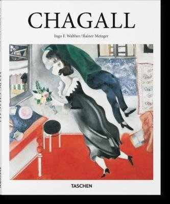 Chagall (Hardcover, 2000 ed.): Rainer Metzger, Ingo F Walther