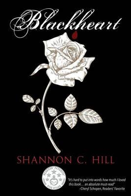 Blackheart (Paperback): Shannon C Hill