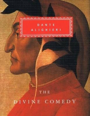 The Divine Comedy (Electronic book text): Dante Alighieri