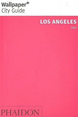 Los Angeles 2010 (Paperback, 2010): Wallpaper