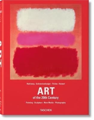 Art of the 20th Century (Hardcover): Ingo F Walther