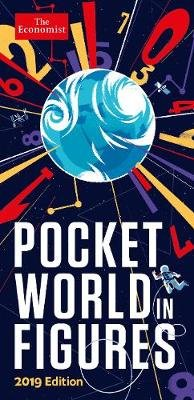Pocket World in Figures 2019 (Hardcover, Main): The Economist