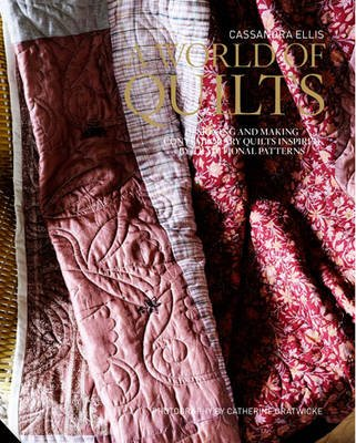 A World of Quilts (Hardcover):