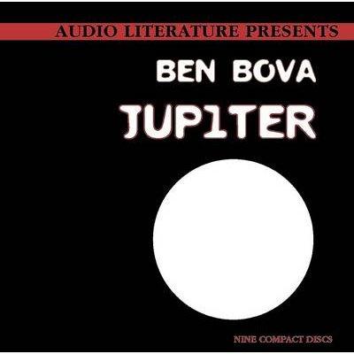 Jupiter (Abridged, Standard format, CD, abridged edition): Ben Bova