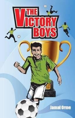 The Victory Boys (Paperback): Jamal Orme