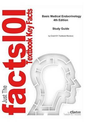 Basic Medical Endocrinology - Medicine, Medicine (Electronic book text): Cti Reviews