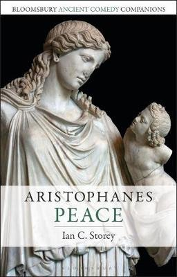 Aristophanes: Peace (Electronic book text): Ian C. Storey