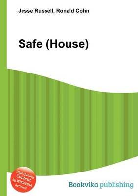 Safe (House) (Paperback): Jesse Russell, Ronald Cohn