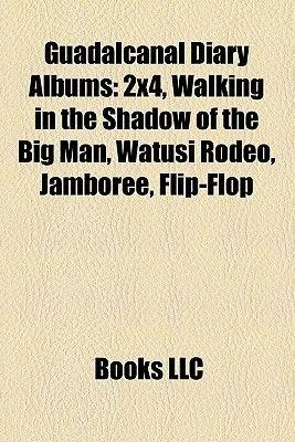 44df8e51b Guadalcanal Diary Albums - 2x4
