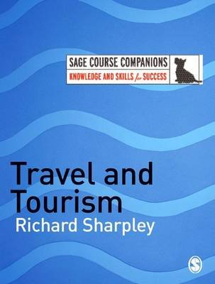 Travel and Tourism (Electronic book text): Richard Sharpley
