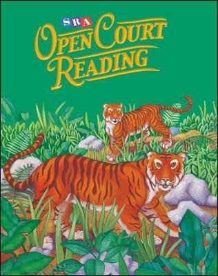 Open Court Reading: Student Anthology Book 1, Grade 2 2002 (Paperback): McGraw-Hill Education