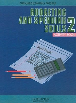 Budgeting and Spending Skills 2 Activity Book (Paperback): Beverly Keller, Marjorie L. Kelley, April Port