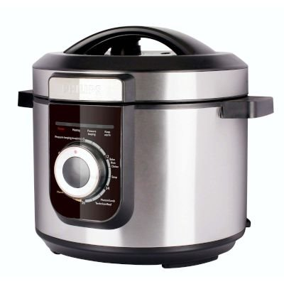 Philips HD2105 Pressure Cooker:
