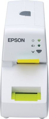 Epson Labelworks LW-900p PC-Connected Thermal  Label Printer: