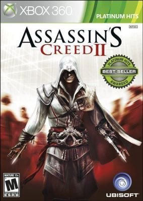 Assassin's Creed 2 (PC, DVD-ROM):