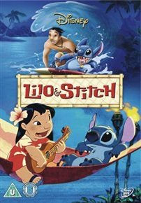 Lilo and Stitch (DVD): Chris Sanders, Daveigh Chase, Tia Carrere, Ving Rhames, David Ogden Stiers, Kevin McDonald, Jason Scott...