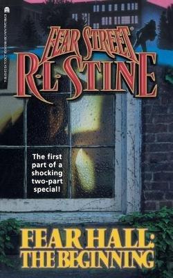 The Beginning (Paperback): R . L. Stine