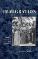 Immigration - L (Paperback, annotated edition): Michelle Houle