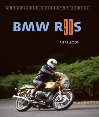 BMW R90s (Paperback): Ian Falloon