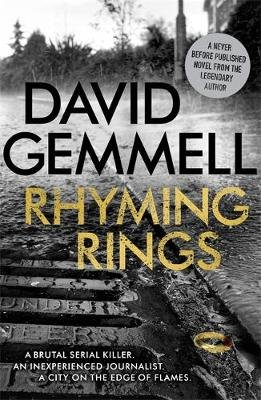 Rhyming Rings (Paperback): David Gemmell