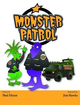 Monster Patrol (Electronic book text): Thal Dixon
