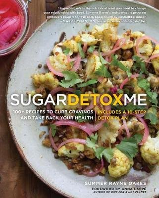 SugarDetoxMe (Hardcover) picture