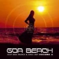 Goa Beach - Vol.6 (CD): Various Artists