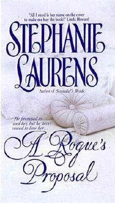 A Rogue's Proposal (Electronic book text): Stephanie Laurens