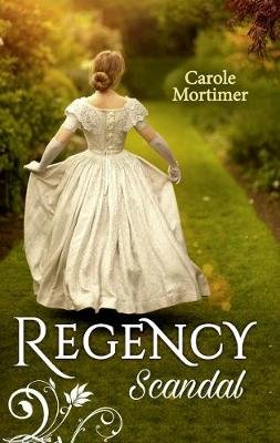 Regency Scandal - Some Like it Wicked / Some Like to Shock (Electronic book text): Carole Mortimer