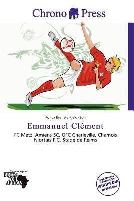 Emmanuel CL Ment (Paperback): Pollux Variste Kjeld