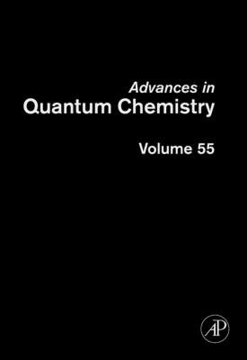 Advances in Quantum Chemistry - Applications of Theoretical Methods to Atmospheric Science (Electronic book text, New ed.):...