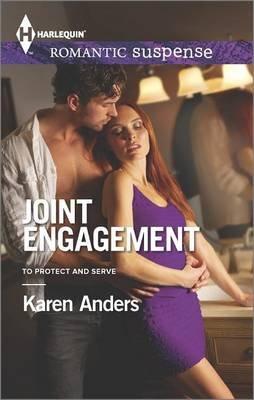 Joint Engagement (Paperback): Karen Anders